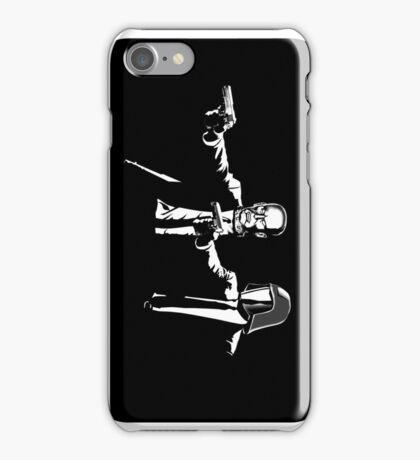 Pulp Cobra (white version) iPhone Case/Skin