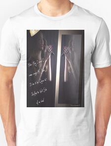 Mother Mary - Rihanna Unisex T-Shirt