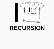 I shirt recursion Unisex T-Shirt