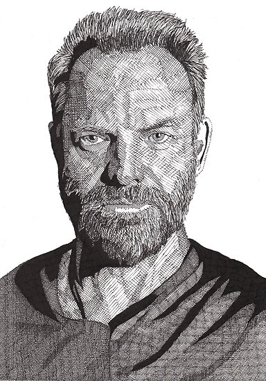 Sting by RikReimert