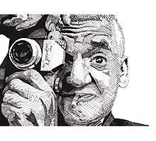 Weegee Photographic Print