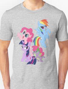 My Little Pony fan art T-Shirt