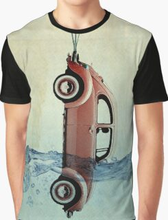Head above water Graphic T-Shirt