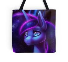 My Little Pony Fan Art - Princess Luna Tote Bag