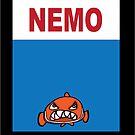 NEMO by jeffaz81