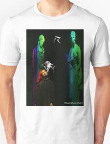Rihanna - 420 Concert (Edit) Unisex T-Shirt