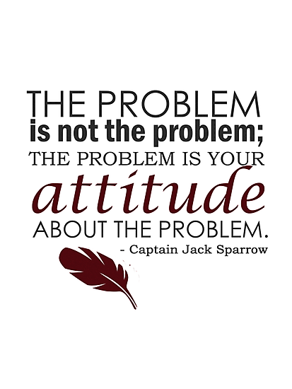 The Problem by Ashlee Evans