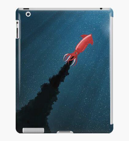 Octonaut iPad Case/Skin