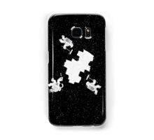 Incomplete Space Samsung Galaxy Case/Skin