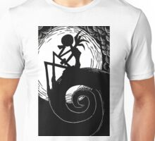 Jack Skellington - A Nightmare Before Christmas Unisex T-Shirt