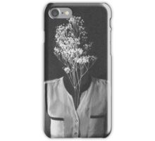 art on the mind iPhone Case/Skin