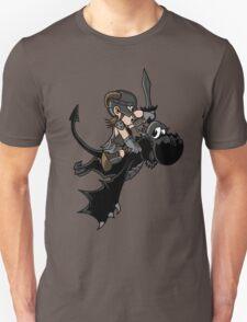 The Plumber Scrolls T-Shirt