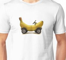 banana buggy Unisex T-Shirt