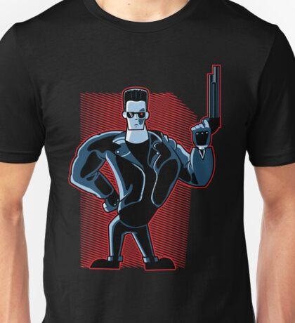 The Bravonator T-Shirt