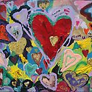 48 HEARTS OF LOVE ! by eoconnor