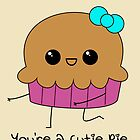 Cutie Pie by Crystal Potter