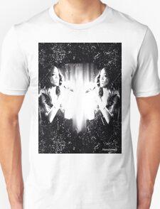 Rih's Twins Unisex T-Shirt