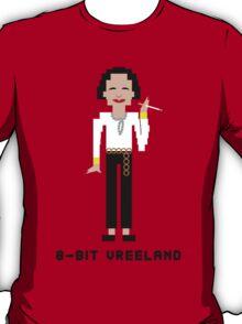 8-Bit Vreeland T-Shirt