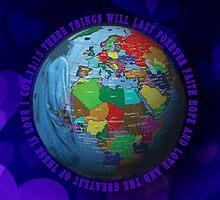 † ❤ † THREE THINGS WILL LAST FOREVER BIBLICAL† ❤ † by ✿✿ Bonita ✿✿ ђєℓℓσ
