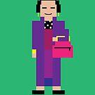 8-Bit Suzy by 8biticons