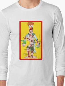 Beaker Operation Long Sleeve T-Shirt