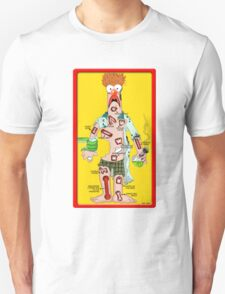 Beaker Operation T-Shirt