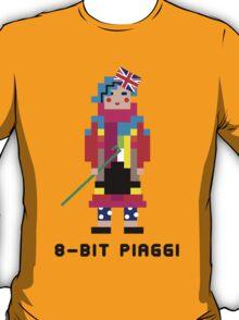 8-Bit Piaggi T-Shirt