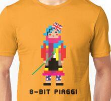 8-Bit Piaggi Unisex T-Shirt