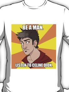 "SimplySpokenSimon- ""Celine Dion"" T-Shirt"