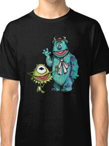 Muppets Inc. Classic T-Shirt