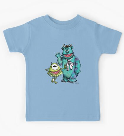 Muppets Inc. Kids Tee