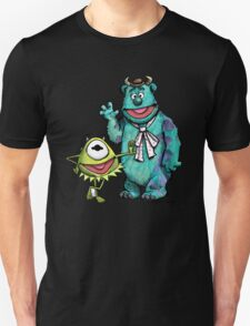 Muppets Inc. T-Shirt