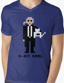 8-Bit Karl T-Shirt