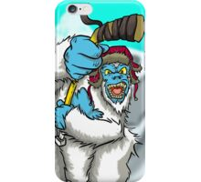 Anthony Giannasca Pro Model I-Phone Case iPhone Case/Skin