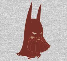 Bat Beard!!! by Teddysvmt
