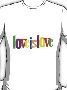 loveislove T-Shirt