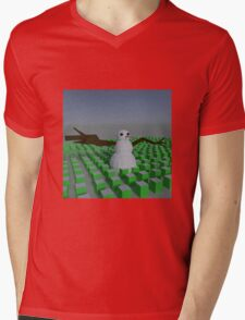 Happy Snowman Clothing T-Shirt