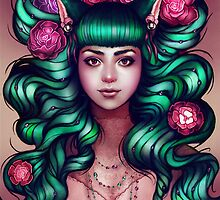 Delilah by MeganLara
