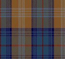 01361 Callum Fashion Tartan Fabric Print Iphone Case by Detnecs2013