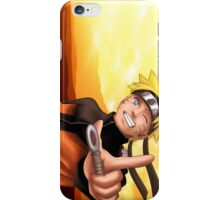 Naruto 2 - iPhone Case iPhone Case/Skin