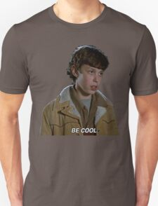 Sam Weir - Be Cool T-Shirt