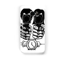 Pulp Fiction - Jules and Vincent Samsung Galaxy Case/Skin