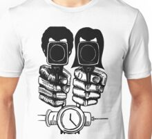 Pulp Fiction - Jules and Vincent Unisex T-Shirt