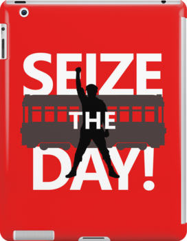 Seize The Day! by Hero To Some