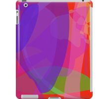 Purple Clam iPad Case/Skin