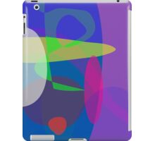 Planets iPad Case/Skin