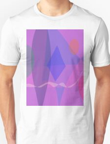 Blue Diamond T-Shirt