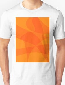 Orange Popsicle T-Shirt