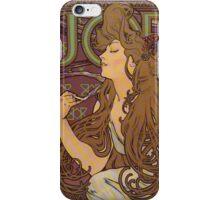 JOB iPhone Case/Skin