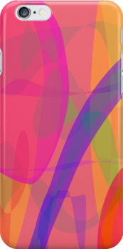 Purple Rainbow by masabo